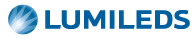 Logo de la marque de LED Lumileds