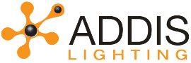 Addis Lighting Retina Logo