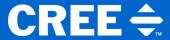 Logo de la marque de LED CREE