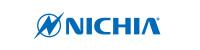 Logo de la marque de LED Nichia