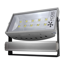 Technologie LED: Projecteur LED ADDIS LIGHTING