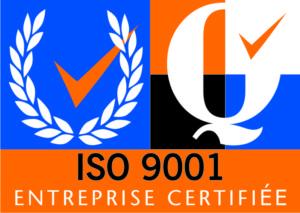 Addis Lighting est une entreprise certifiée ISO 9001