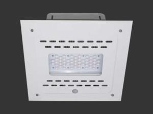 Projecteurs LED Azurite Canopy