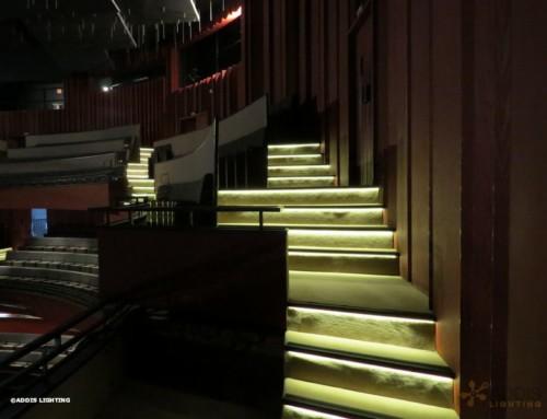 eclairage led d 39 une salle de conf rence addis lighting. Black Bedroom Furniture Sets. Home Design Ideas