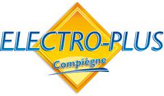 Logo Electro-Plus Compiegne
