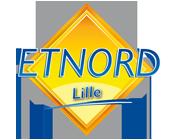 Logo ETNORD - Lille