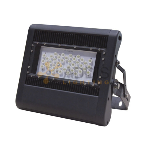 Projecteur led AZURITE 80W Vue de face