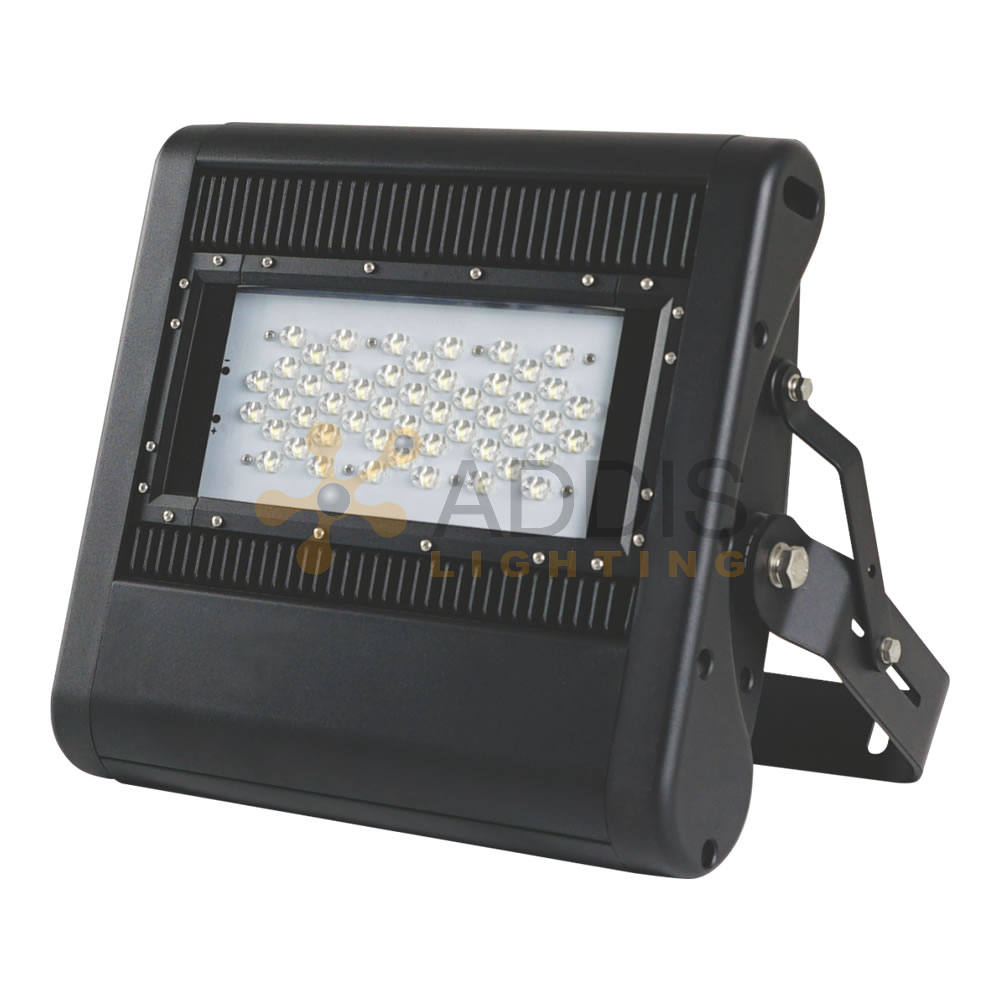 projecteur led azurite 100w addis lighting. Black Bedroom Furniture Sets. Home Design Ideas