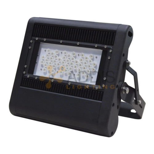 Projecteur led AZURITE 120W Vue de face