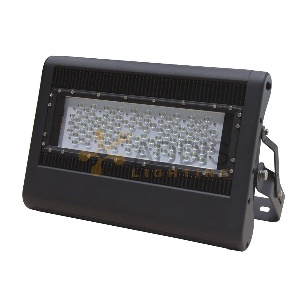 Projecteur led AZURITE 150W Vue de face
