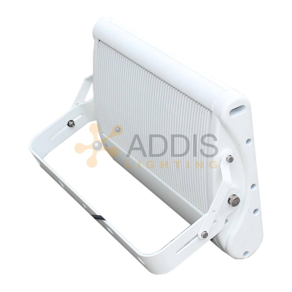 Projecteur led AZURITE 200W blanc vue arrière