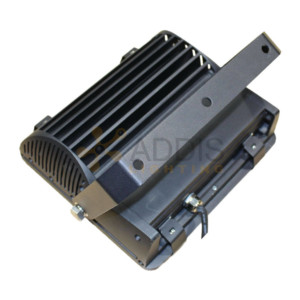 Projecteur led AZURITE Compact 60W Vue de dos