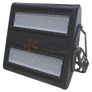 Projecteur led AZURITE 1000W Vue de face