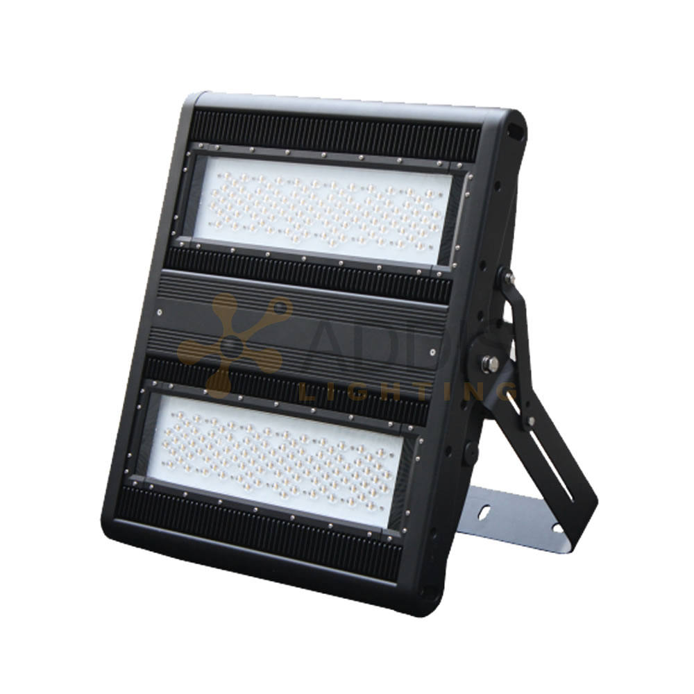 Projecteur led AZURITE 300W Vue de face