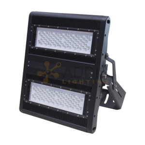 Projecteur led AZURITE 350W Vue de face
