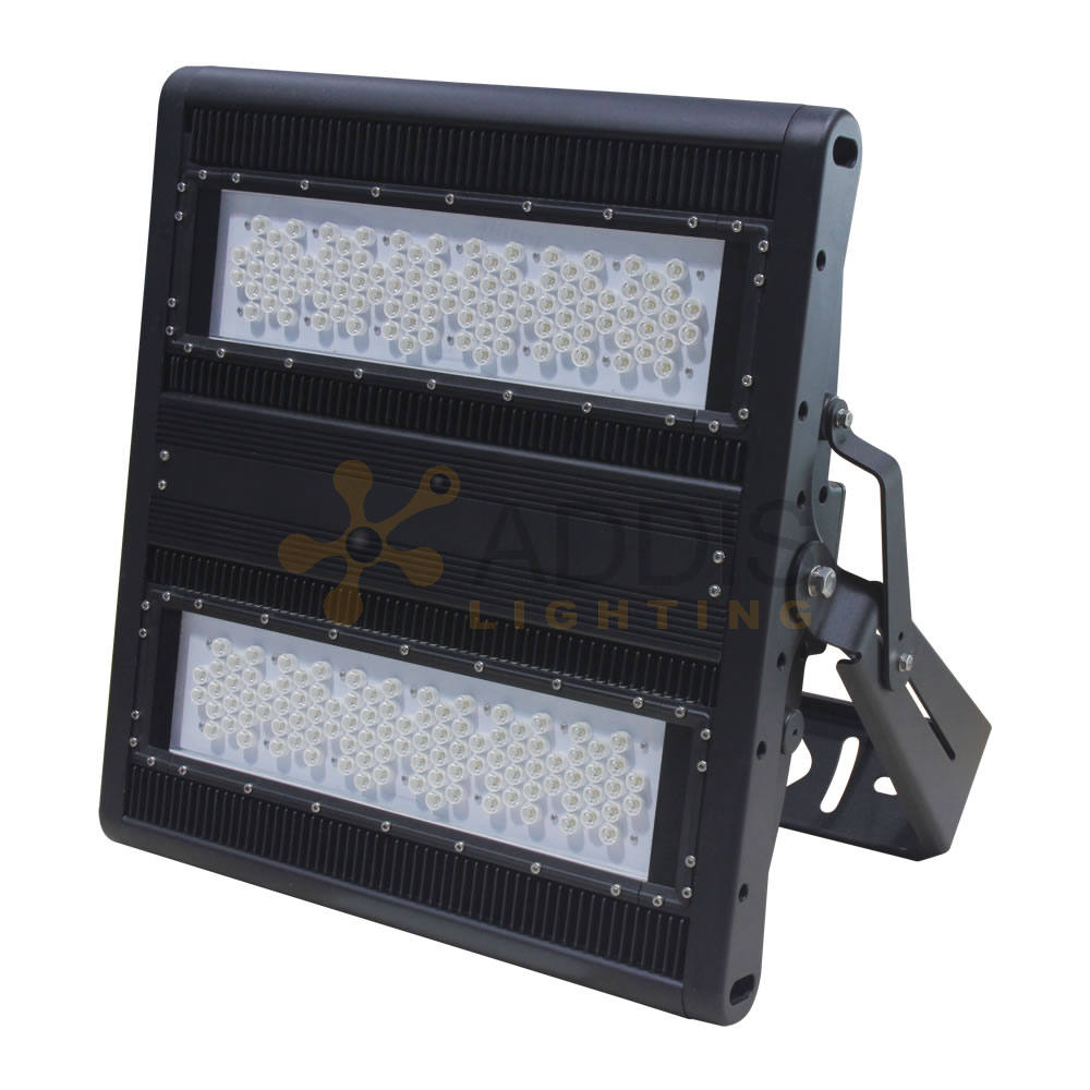Projecteur led AZURITE 400W Vue de face
