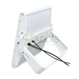 Projecteur led AZURITE blanc 400W Vue de dos