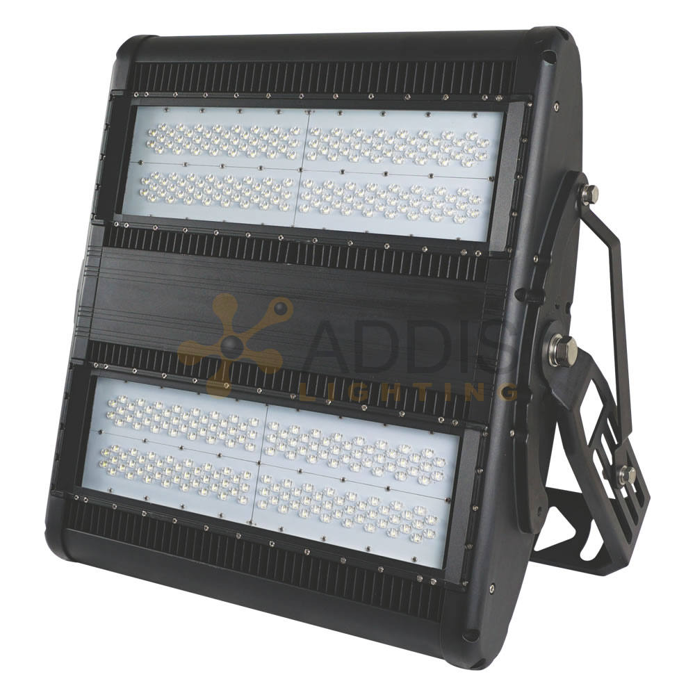 Projecteur led AZURITE 800W Vue de face