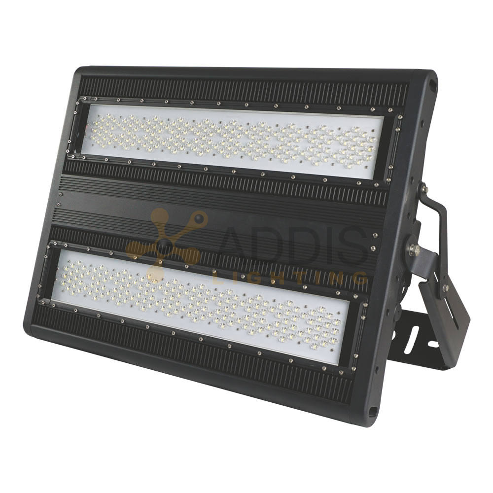 Projecteur led azurite 600w addis lighting for Projecteur led interieur