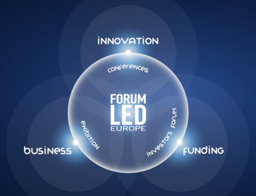 Addis Lighting au Forum LED 2016 à Lyon