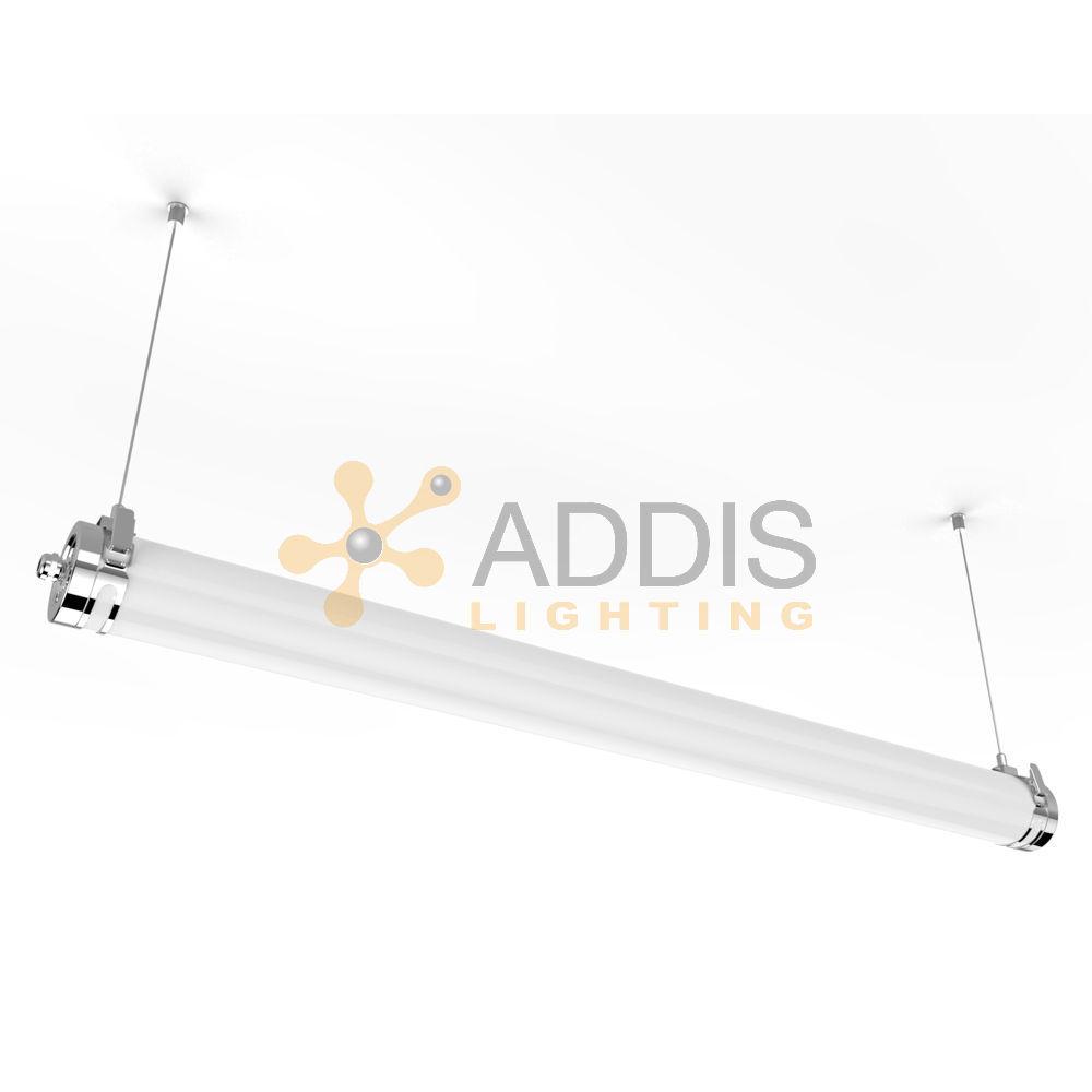 Tubulaire LED OPALINE