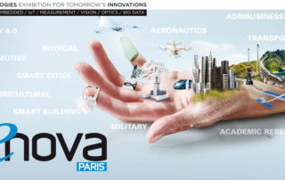 ENOVA PARIS 2017