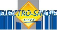 Logo ETN Electro Savoie Annecy