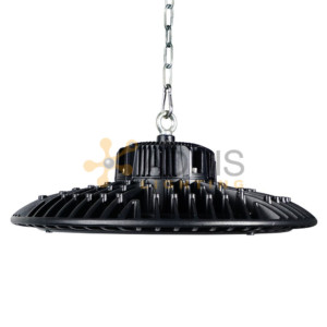 Armature Industrielle LED QUARTZ Compact 200W