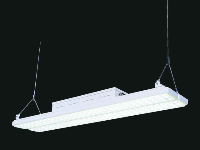 AZURITE Rack II Armature Industrielle Linéaire led