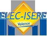Logo ELEC-ISERE-VALENCE