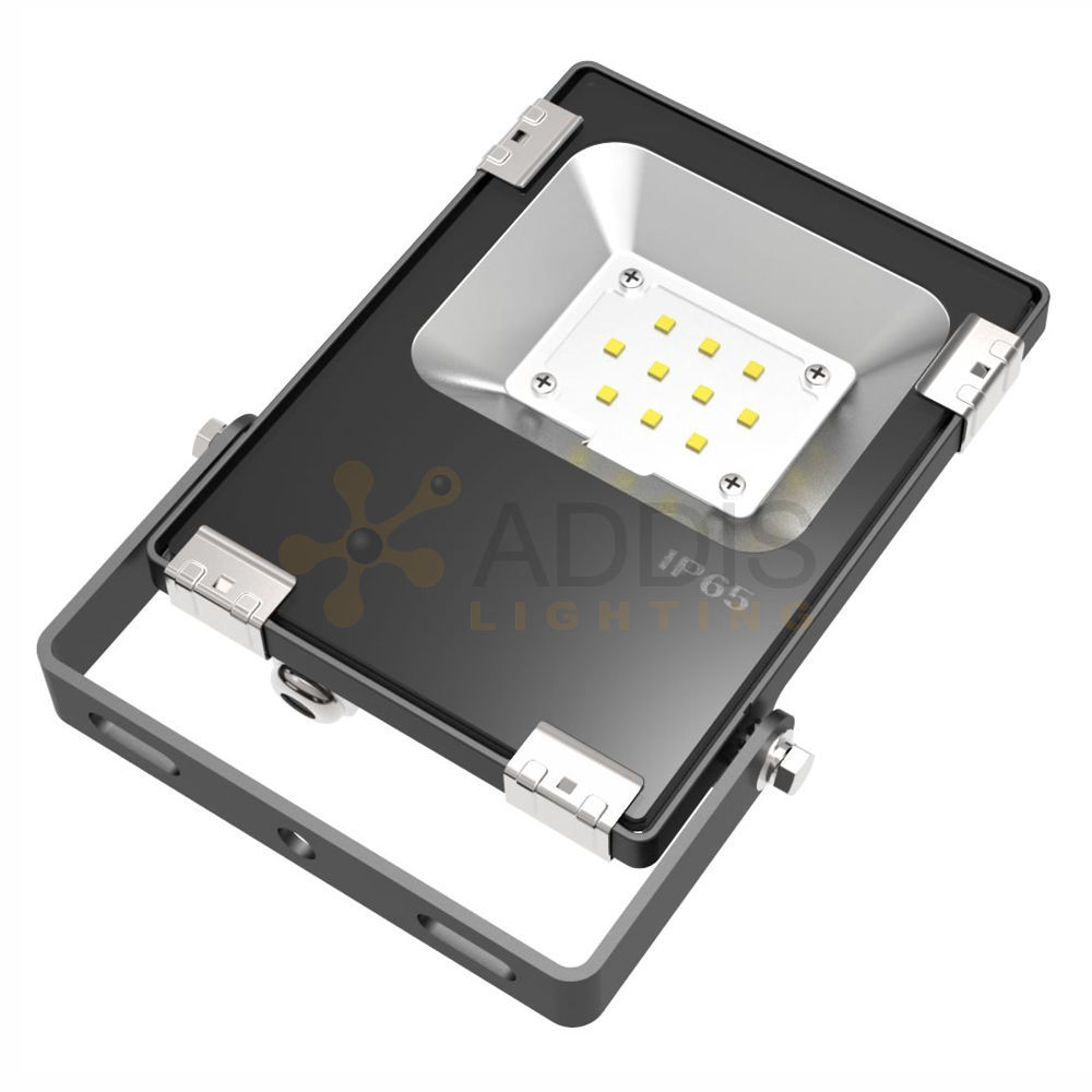 projecteur led kunzite iii 10w addis lighting. Black Bedroom Furniture Sets. Home Design Ideas