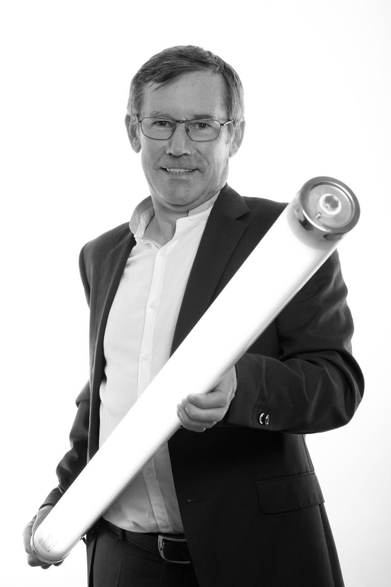 Pascal Leleu