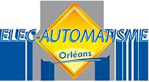 Logo ETN ELEC-AUTOMATISME ORLEANS
