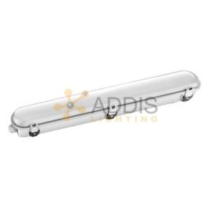 Opaline Caisson LED 60cm 20W IP66 IK10