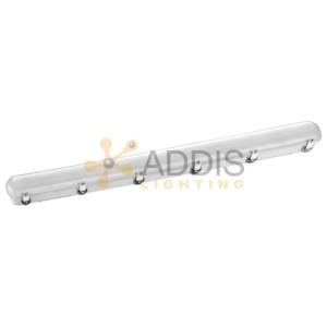 Opaline Caisson LED 120cm 36W IP66 IK10
