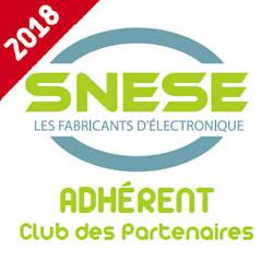 Logo Club Addis SNESE 2018