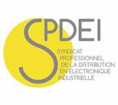 Logo SPDEI