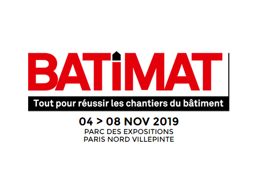 Addis Lighting au salon Batimat 2019
