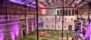 Salle Art'Sport Café