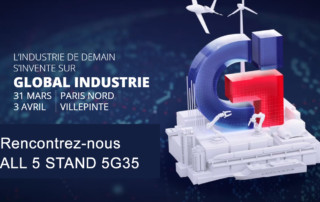 Salon Global Industrie